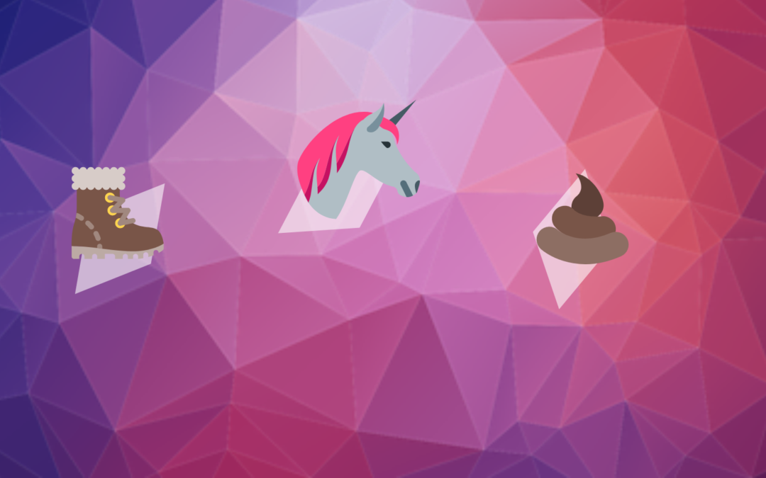 Resilience, Unicorns, and Horse Crap