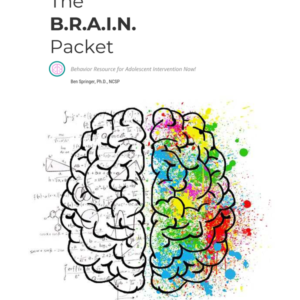 The BRAIN Packet | Totem PD